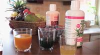 Aloe Vera bőrápolás