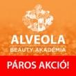 Páros akció az Alveola Beauty Akadémián!
