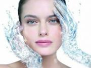 Bőrünknek életet adó víz