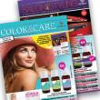 Megérkezett a nyári Color&Care és Salon&Styling
