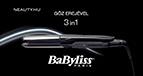 BaByliss BAST495E micro-gőzölős hajvasaló és göndörítő