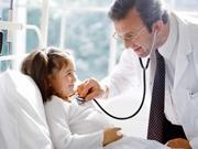 Kezelőágyak orvosoknak