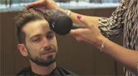 A férfiak frizurája
