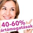 Közel 15 millió forinttal támogatjuk a kozmetikák újranyitását!