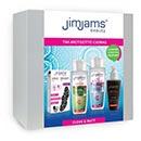 JimJams Beauty JJ3037 4 darabos Tini-arctisztító csomag