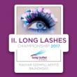 II. Long Lashes Championship 2017 - Versenykiírás