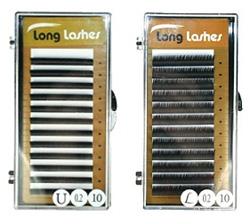 Long Lashes szempilla-hosszabbítás