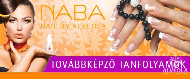 Az Alveola legújabb professzionális termékcsaládja a NABA