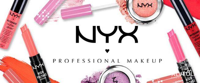A NYX az USA legdinamikusabban fejlődő sminkmárkája