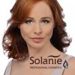 Ónodi Eszter a Solanie Szépségnagykövete