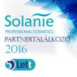 5 Lett Solanie Interaktív kozmetikus partnertalálkozó és workshop