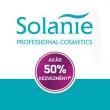 Ismét gyűjtheted a pontokat a Solanie-val