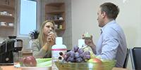 Szerves vitaminbomba csontjaink egészségéért!