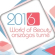 World of Beauty 2016 tavasz