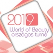 World of Beauty 2019 Tavasz